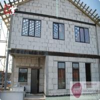 Производство и монтаж пластиковых окон Рехау  в дом из пеноблоков Ногинск