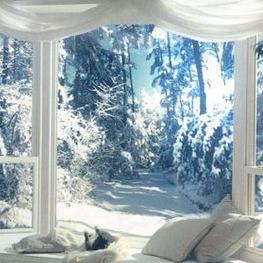Пластиковые окна – устранение неприятностей в зимнее время