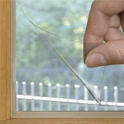 Совершенствуем стекла с помощью пленок
