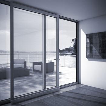 Раздвижные окна и двери – новый тренд на рынке пластиковых окон