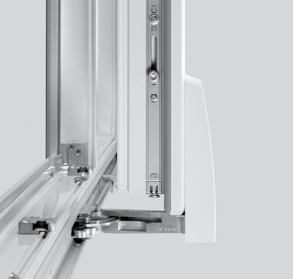 Параллельно-сдвижные двери Patio: уникальные технологии и долговечность использования