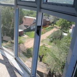 Варианты панорамного остекления балконов, лоджий, коттеджей и домов