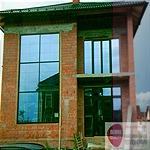 Панорамное остекление дома КП Южные горки-2