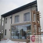 Пластиковые окна Rehau в дом. Проект Штутгарт