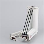 Пластиковые окна Rehau DELIGHT-Design: Светлый дом