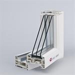 Пластиковые окна Rehau GENEO: инновации рядом
