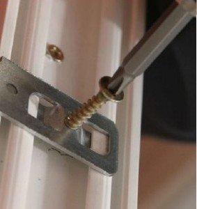 Как выбрать крепеж для пластикового окна - советы строителя