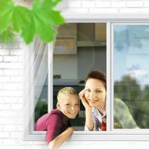 Преимущества установки экологически чистых окон